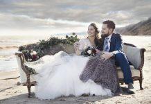 cómo sentirte cómodo al tomar las fotos de boda