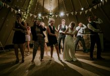 actividades para la fiesta de bodas