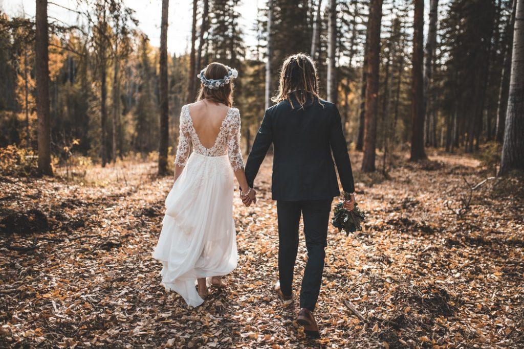 Detalles perfectos para bodas de otoño