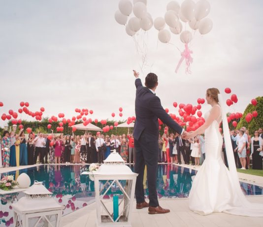 cómo planificar una boda en un año