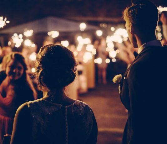 No presiones a los invitados de tu boda