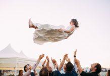 cosas que puedes olvidar el día de tu boda