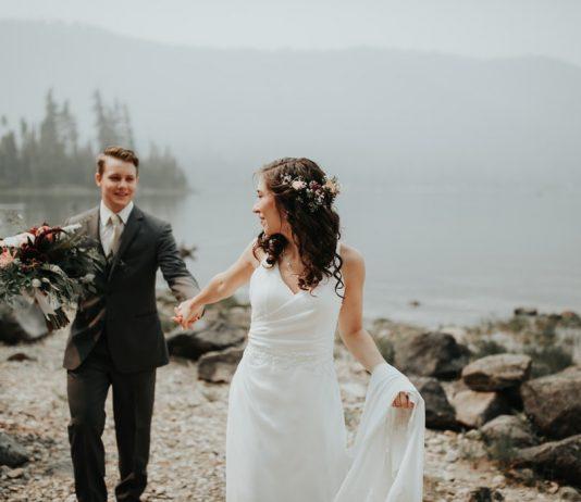 ideas únicas para la ceremonia de casamiento
