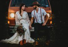 qué hacer en una boda elopement