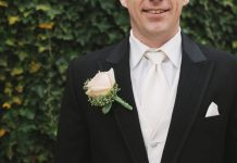 Cómo saber si tu traje de boda te queda bien