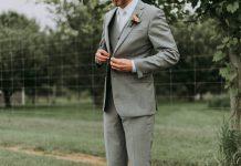 cómo elegir el traje de novio perfecto