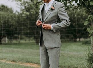 tendencias de trajes de novio
