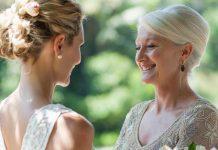 lo que la madre de la novia debe saber