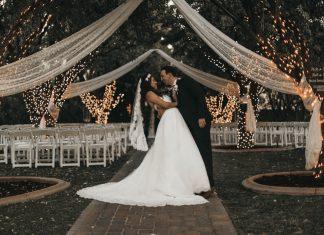 Dónde celebrar tu boda según tu signo