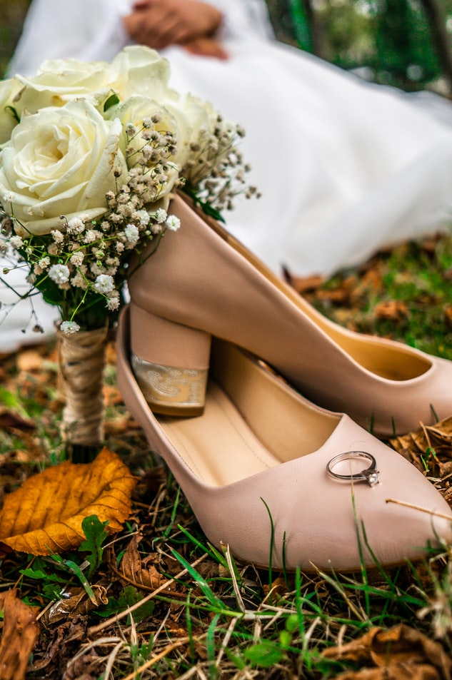 accesorios de novias