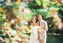 errores en bodas de verano