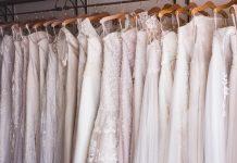 cómo elegir un vestido de novia atemporal