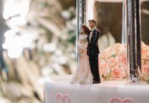 errores que pueden arruinar el pastel de bodas