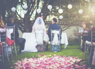 Consejos para planificar tu ceremonia de boda