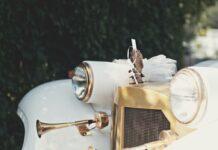 cómo planificar tu boda vintage