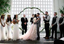 tradiciones modernas de bodas