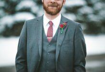 trucos de moda para el novio en la boda