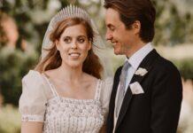 bodas de celebridades en pandemia