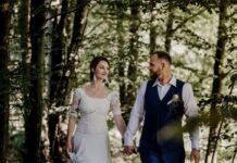 inspiración para una boda