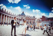 razones para casarte en Italia