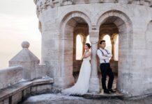 boda temática de cuento de hadas