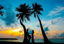 cómo organizar una boda tropical