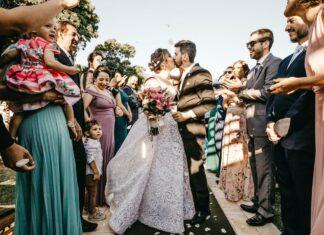 beneficios de tener una boda pequeña