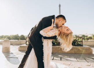 fotos de bodas profesionales en fáciles pasos